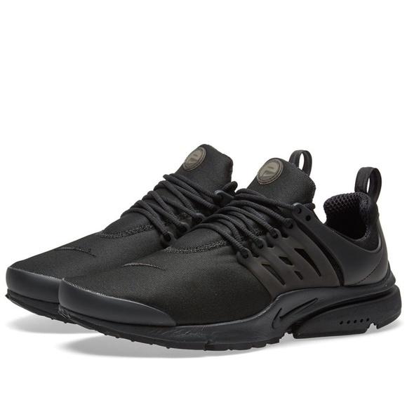 super popular 45706 39c51 Nike Air Presto Essential Black